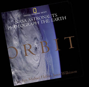 Orbit book cover